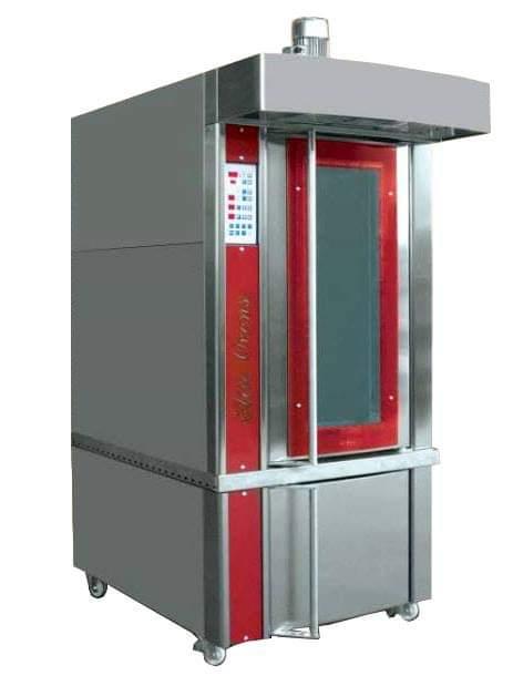 Rotary Oven Diamond bakery